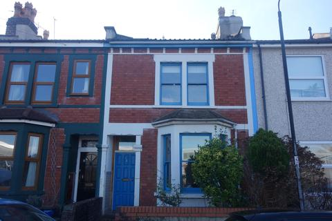 2 bedroom terraced house for sale - Graham Road, Easton, Bristol, BS5 0HP