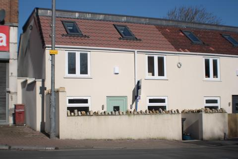 3 bedroom end of terrace house for sale - Queens Road, Bishopsworth, Bristol, BS13 8PQ