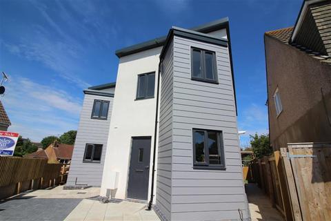 2 bedroom semi-detached house for sale - Courtfield Grove, Fishponds, Bristol