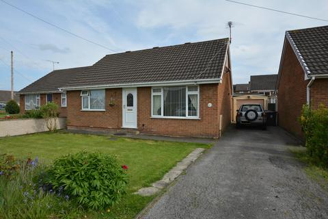 3 bedroom detached bungalow for sale - Cotswold Drive, Grassmoor, Chesterfield, S42