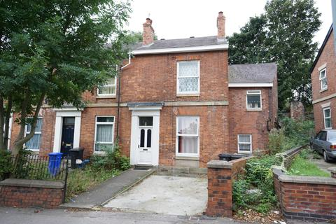 4 bedroom end of terrace house for sale - Burngreave Road, Burngreave , Sheffield, S3 9DL