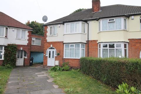 3 bedroom semi-detached house for sale - Lawnswood Grove, Handsworth, Birmingham, B21 8NT