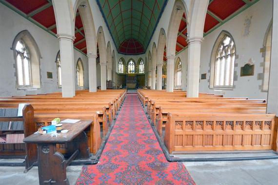 St Peters Church, Princes Street, Bishop Auckland, DL14 7BB