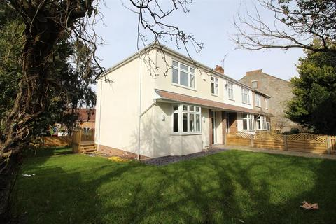 3 bedroom end of terrace house for sale - New House 15A Hinton Road, Fishponds, Bristol