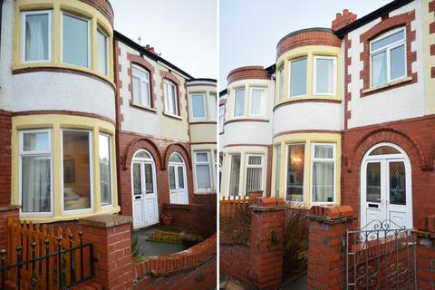 3 bedroom terraced house for sale - Orchard Avenue, South Shore, Blackpool, FY4 2NX