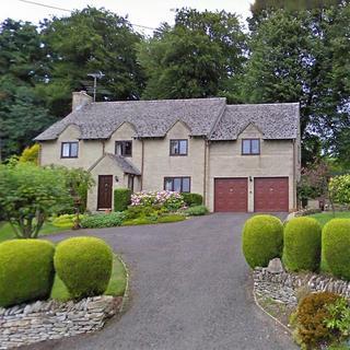 5 bedroom detached house for sale - Elkstone, Cheltenham, GL53 9PB