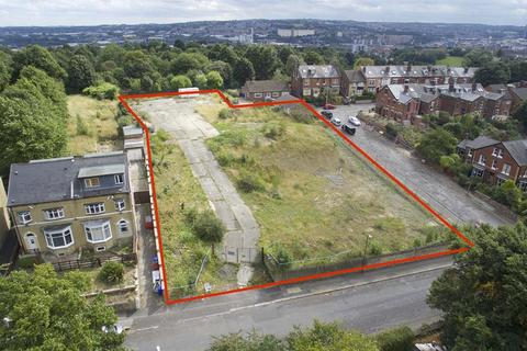 1 bedroom property with land for sale - Abbeyfield Road/Holtwood Road, Sheffield, South Yorkshire, S4 7BA