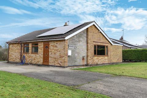 3 bedroom detached bungalow for sale - Church Lane, Minting, Lincs, LN9 5RS