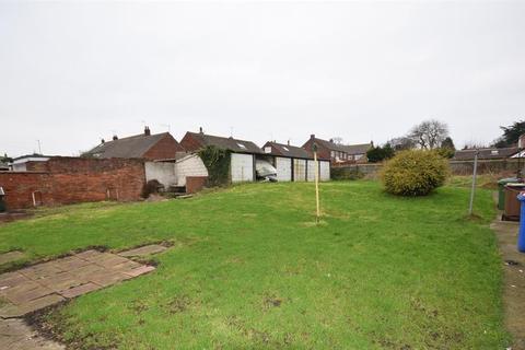 Plot for sale - Long Lane, Bridlington, YO16 7AZ
