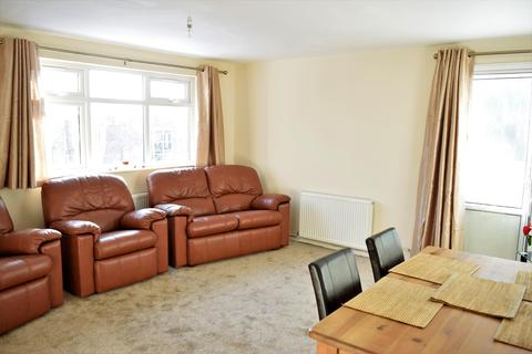 3 bedroom duplex to rent - Marlborough Grange, Leeds, LS1 4PF