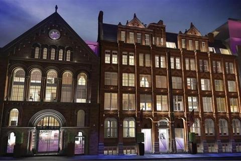 Studio for sale - Crosshall Street, Liverpool, L1 6DQ