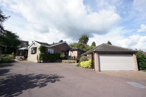 3 bedroom detached bungalow for sale - Bland Lane, Wadsley, Sheffield, S6 4BQ