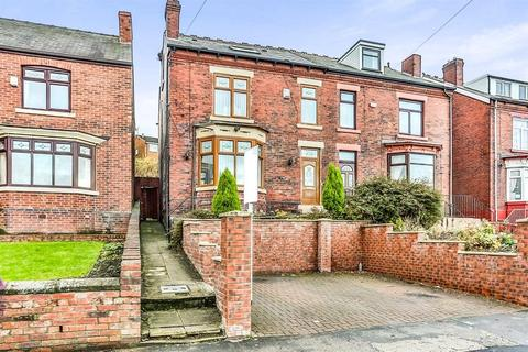 6 bedroom semi-detached house for sale - Earl Marshal Road, Sheffield, S4 8LD