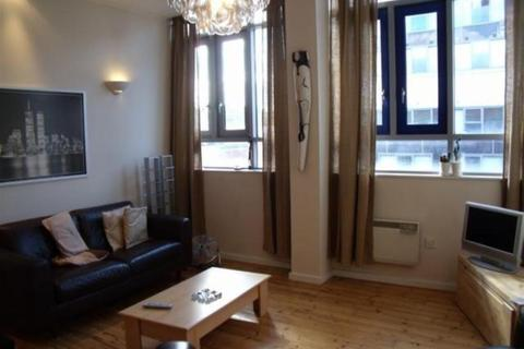 2 bedroom flat for sale - Millwright, 47 Byron Street, Leeds, LS2 7NA