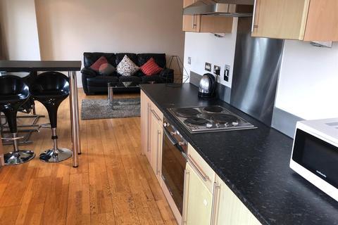 2 bedroom flat to rent - Faroe, Gotts Road, Leeds, LS12 1DF
