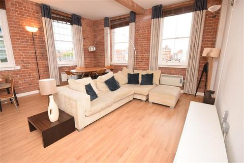 2 bedroom apartment to rent - King Street, Leicester, , LE1 6RN