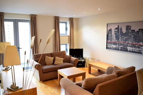 2 bedroom flat to rent - Santorini, Gotts Road, Leeds, LS12 1DP