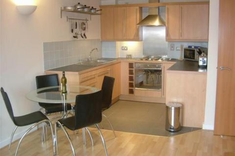 2 bedroom flat to rent - Velocity East, 4 City Walk, Leeds, LS11 9BF