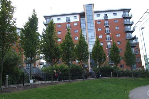 2 bedroom flat for sale - City Walk, Velocity East, Leeds, LS11 9BF