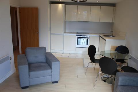 2 bedroom apartment to rent - Tempus Tower, 9 Mirabel Street, Manchester, M3 1NN