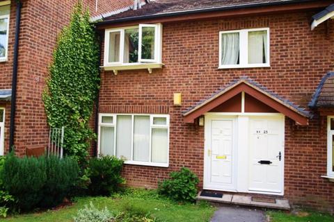 2 bedroom ground floor flat to rent - Shadwell Lane, Moortown, Leeds, LS17 6DP