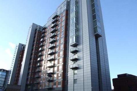2 bedroom flat for sale - Wellington Street, Leeds, LS1 4JX
