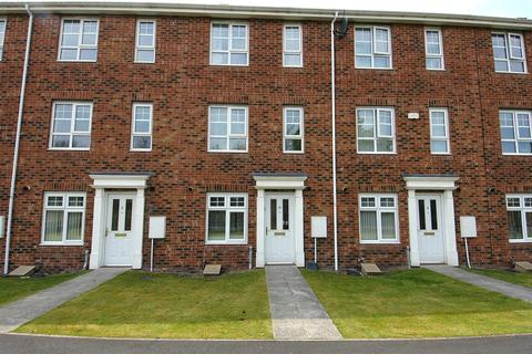 4 bedroom townhouse for sale - Coach Lane, North Shields