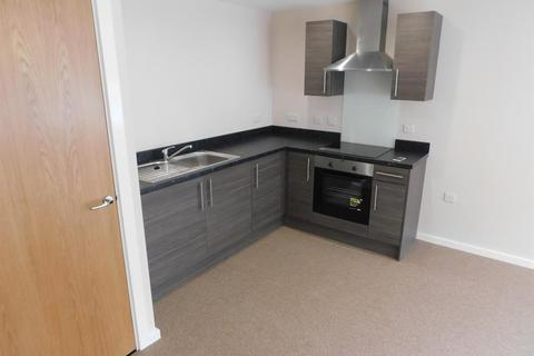 1 bedroom ground floor flat for sale - Stephenson Street, North Shields, NE30 1QA