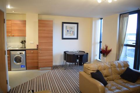 2 bedroom apartment for sale - Skyline Chambers, Ludgate Hill, Manchester, M4 4TJ
