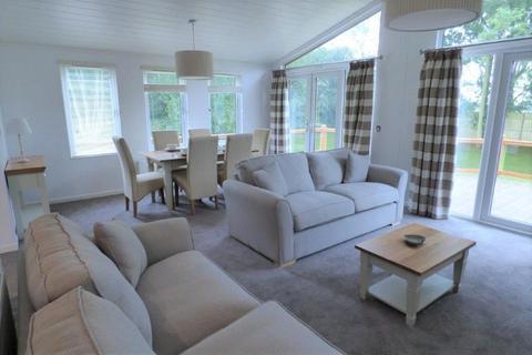 2 bedroom lodge for sale - Woodthorpe, Alford, LN13 0DD