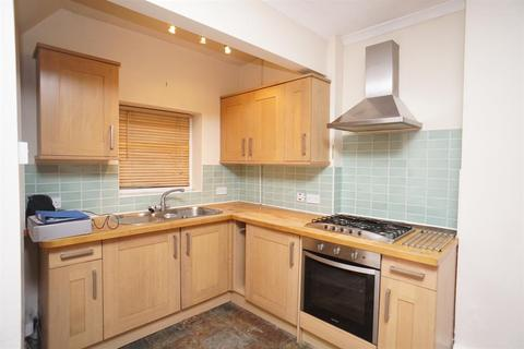 2 bedroom terraced house to rent - Highton Street, Walkley, Sheffield, S6 3TQ