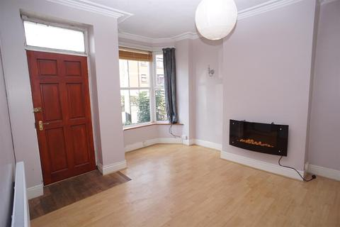 3 bedroom terraced house to rent - Northfield Road, Crookes, Sheffield, S10