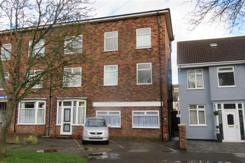 1 bedroom ground floor flat to rent - Park Avenue, Skegness, Lincolnshire, PE25 2TF