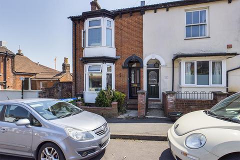 4 bedroom semi-detached house for sale - Southcliff Road, Southampton, Hampshire, SO14