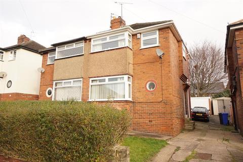 3 bedroom semi-detached house for sale - Sharrard Grove, Intake, Sheffield, S12 2FD
