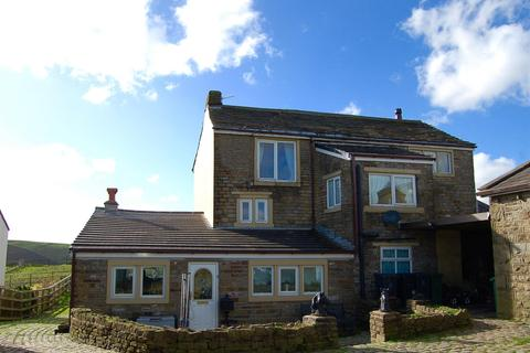 5 bedroom farm house for sale - Quickedge Road, Mossley,  OL5 0PT