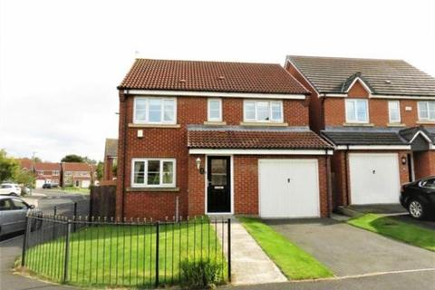 4 bedroom detached house for sale - Lapwing Court, Haswell, County Durham, DH6 2BQ