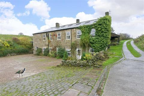 6 bedroom country house for sale - Crown Spindle Mill, Embsay