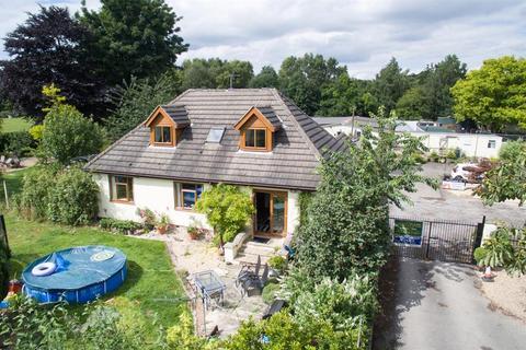 4 bedroom bungalow for sale - Lindrick Common, Worksop, Nottinghamshire, S81 8BQ