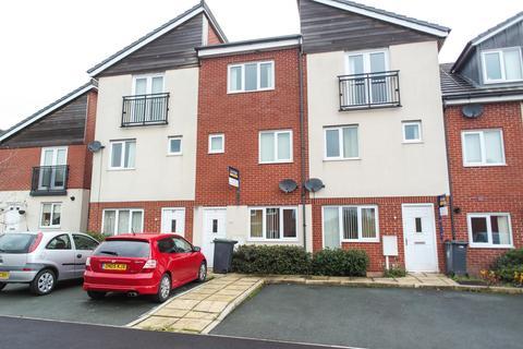 4 bedroom mews to rent - Brentleigh Way, Hanley, Stoke-On-Trent, ST1 3GX