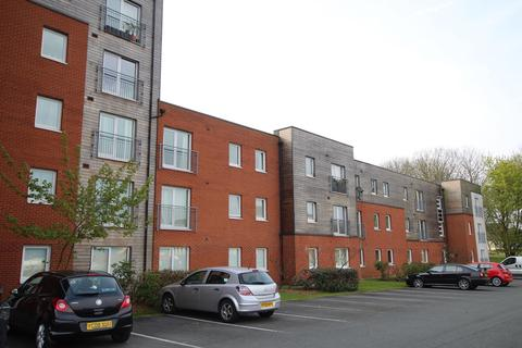 1 bedroom apartment for sale - Manchester Court, Federation Road, Burslem, Stoke On Trent, ST6 4HT
