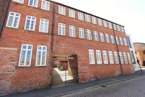 1 bedroom flat for sale - Gibson Works, Mary Street, Sheffield, S1 4RQ