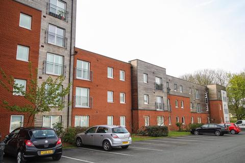 1 bedroom flat for sale - Manchester Court, Federation Road, Burslem, Stoke On Trent, ST6 4HT