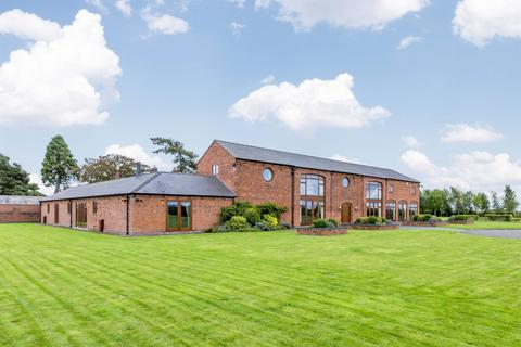 4 bedroom detached house for sale - Marston Lane, Marston, Stafford, ST18 9SY