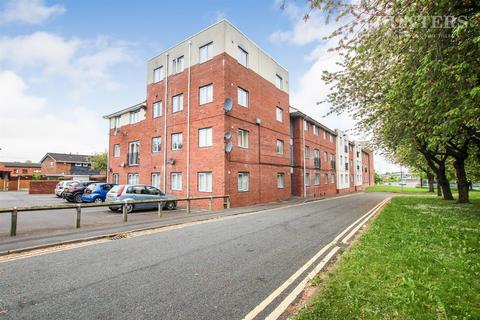 2 bedroom flat for sale - Joshua Court, Gregory Street, Stoke On Trent, ST3 2LU