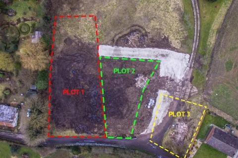 Land for sale - Plot 2 School Lane, East Keal, Spilsby, PE23 4AU