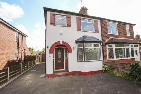 3 bedroom semi-detached house to rent - Spencer Avenue, Endon, Staffordshire Moorlands, ST9 9EN