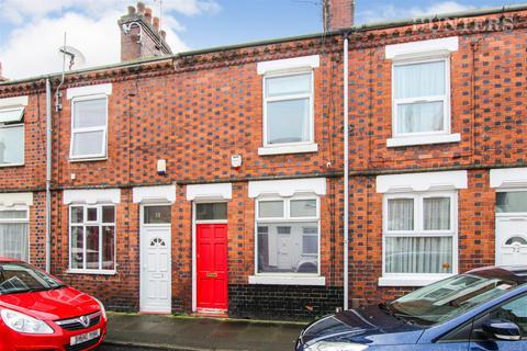 2 bedroom terraced house for sale - Selwyn Street, Stoke-on-Trent, ST4 1EE