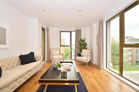 3 bedroom apartment for sale - Crondall Street, London, N1 6JQ