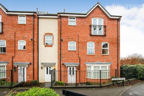 2 bedroom apartment for sale - Archers Walk, Trent Vale, Stoke-On-Trent, ST4 6JT